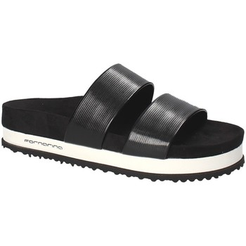 Cipők Női Papucsok Fornarina PE18SA2913 Fekete