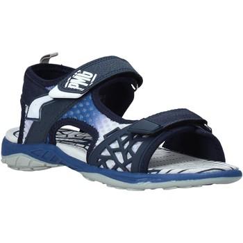 Cipők Fiú Szandálok / Saruk Primigi 5462422 Kék