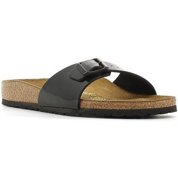 Cipők Női Papucsok Birkenstock 040303 Fekete