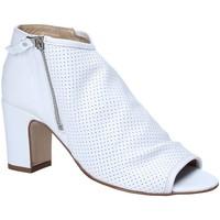 Cipők Női Szandálok / Saruk Keys 5614 Fehér