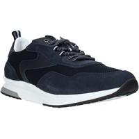 Cipők Férfi Rövid szárú edzőcipők Lumberjack SM82712 002 Y13 Kék