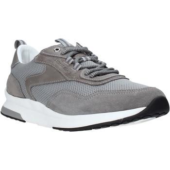Cipők Férfi Rövid szárú edzőcipők Lumberjack SM82712 002 Y13 Szürke