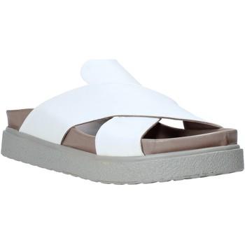Cipők Női Szandálok / Saruk Bueno Shoes CM2201 Fehér