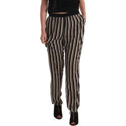 Ruhák Női Lenge nadrágok Gaudi 73FD25202 Fekete