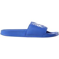 Cipők Férfi strandpapucsok Reebok Sport DV4101 Kék