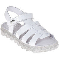 Cipők Lány Szandálok / Saruk Balducci LENT1702 Fehér