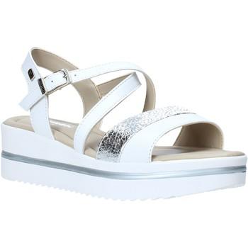Cipők Női Szandálok / Saruk Valleverde 32320 Fehér
