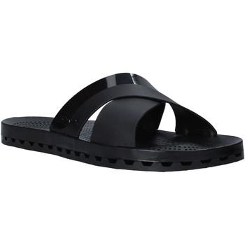 Cipők Férfi Szandálok / Saruk Sensi 4300/C Fekete