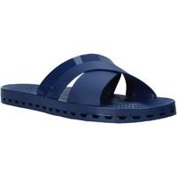 Cipők Férfi Papucsok Sensi 4300/C Kék