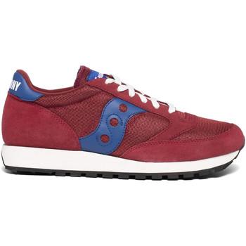 Cipők Férfi Rövid szárú edzőcipők Saucony S70368 Piros