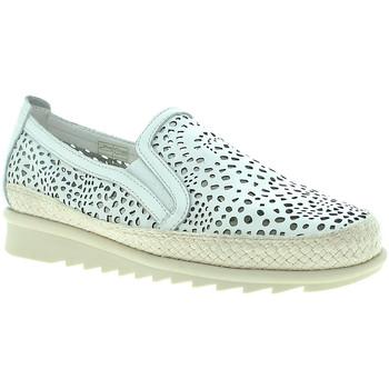 Cipők Női Belebújós cipők Susimoda 4777 Fehér