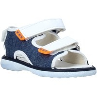 Cipők Gyerek Szandálok / Saruk Primigi 5363822 Kék