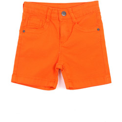 Ruhák Gyerek Rövidnadrágok Losan 015-9009AL Narancssárga