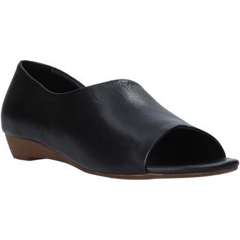 Cipők Női Szandálok / Saruk Bueno Shoes J1605 Fekete