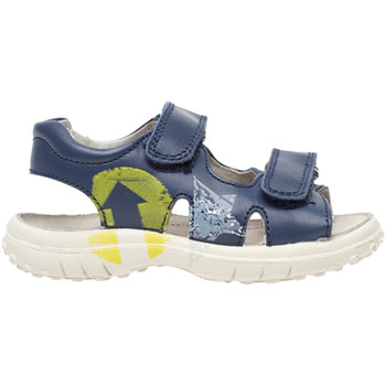 Cipők Gyerek Szandálok / Saruk Naturino 0502735 01 Kék