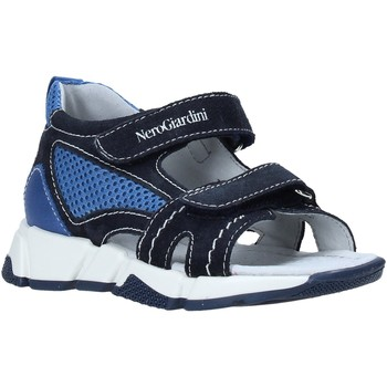 Cipők Gyerek Szandálok / Saruk Nero Giardini E023880M Kék