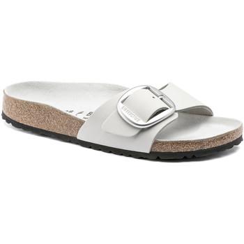 Cipők Női Papucsok Birkenstock 1016429 Fehér