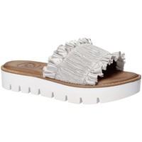 Cipők Női Papucsok 18+ 5812 Szürke