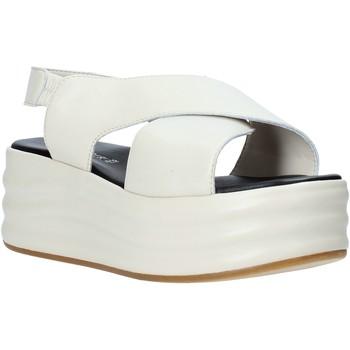 Cipők Női Szandálok / Saruk Café Noir GG426 Bézs