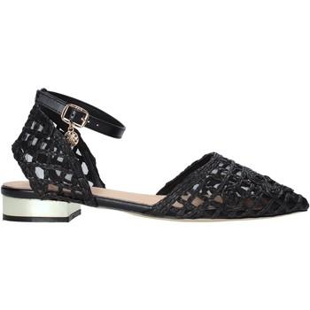 Cipők Női Szandálok / Saruk Gold&gold A20 GK16 Fekete