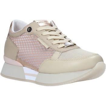 Cipők Női Rövid szárú edzőcipők Apepazza S0RSD01/NET Bézs