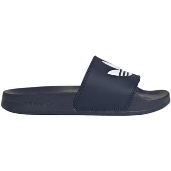 Cipők Gyerek strandpapucsok adidas Originals FU9178 Kék