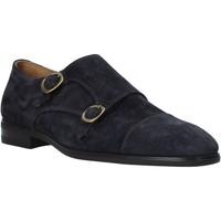Cipők Férfi Oxford cipők Maritan G 112985MG Kék