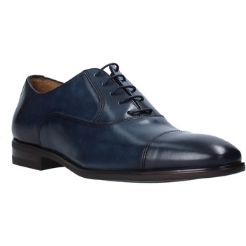 Cipők Férfi Bokacipők Maritan G 141130MG Kék