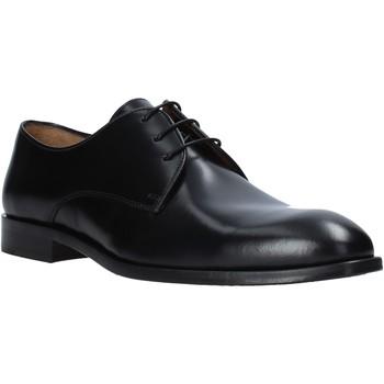 Cipők Férfi Oxford cipők Marco Ferretti 113049MF Fekete