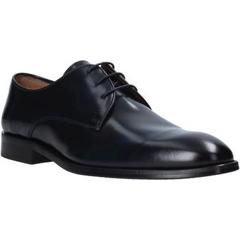 Cipők Férfi Oxford cipők Marco Ferretti 113049MF Kék