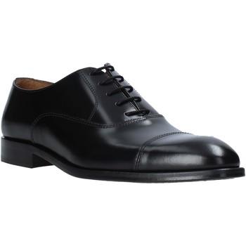 Cipők Férfi Bokacipők Marco Ferretti 141114MF Fekete