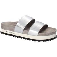 Cipők Női Papucsok Fornarina PE18SA2913 Szürke