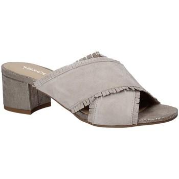 Cipők Női Papucsok IgI&CO 1180 Szürke