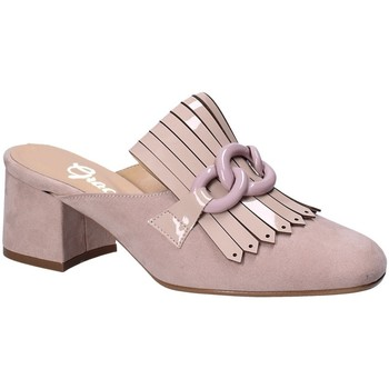 Cipők Női Klumpák Grace Shoes 1939 Rózsaszín