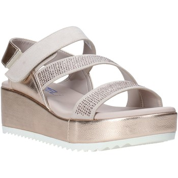 Cipők Női Szandálok / Saruk Comart 503428 Rózsaszín
