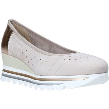 Cipők Női Félcipők Comart 8C3485PE Bézs
