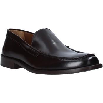 Cipők Férfi Mokkaszínek Marco Ferretti 161433MF Barna