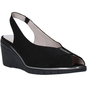 Cipők Női Szandálok / Saruk Comart 4D3415 Fekete