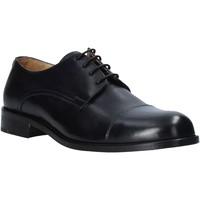 Cipők Férfi Oxford cipők Exton 6013 Kék