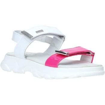 Cipők Lány Szandálok / Saruk Miss Sixty S20-SMS788 Rózsaszín