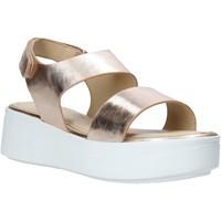 Cipők Női Szandálok / Saruk Impronte IL01527A Rózsaszín
