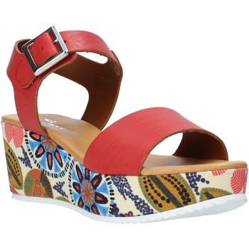 Cipők Női Szandálok / Saruk Grace Shoes 03 Piros