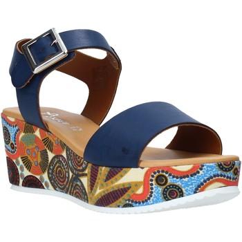 Cipők Női Szandálok / Saruk Grace Shoes 03 Kék