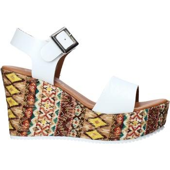 Cipők Női Szandálok / Saruk Grace Shoes 08 Fehér