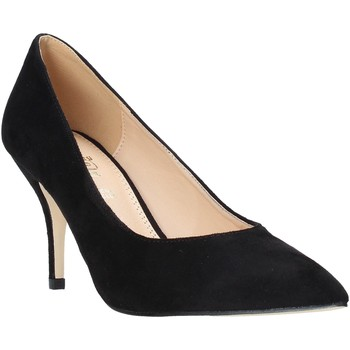 Cipők Női Félcipők Gold&gold A20 GD248 Fekete