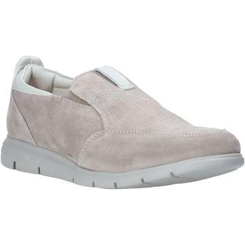 Cipők Férfi Belebújós cipők Impronte IM01001A Bézs