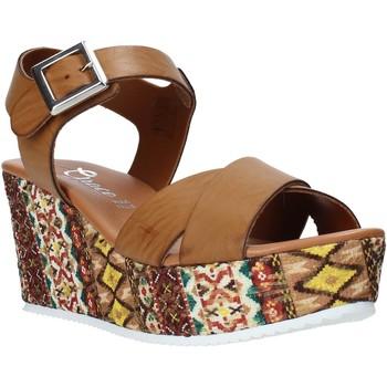 Cipők Női Szandálok / Saruk Grace Shoes 13 Barna