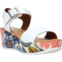 Cipők Női Szandálok / Saruk Grace Shoes 11 Piros