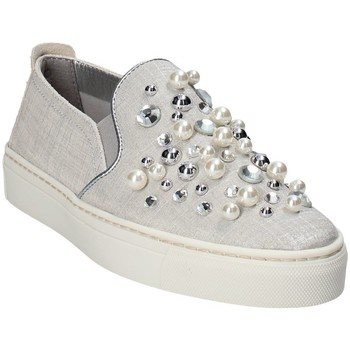 Cipők Női Belebújós cipők The Flexx B108_56 Szürke