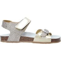 Cipők Lány Szandálok / Saruk Grunland SB1501 Mások
